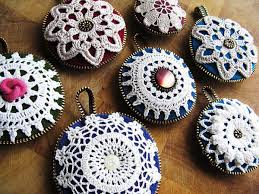 30 handmade ornaments decoration ideas 2014