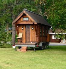 tour some tiny houses a bed over my head