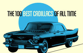 best limos in the world gallery the 100 best cadillacs of all time complex