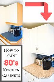 S Kitchen Makeover - 80s kitchen update reveal the handyman u0027s daughter
