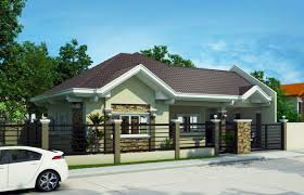 bungalow house design free lay out and estimate philippine bungalow house