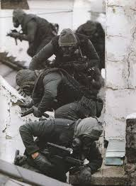 medica siege sas 1980 embassy siege special forces
