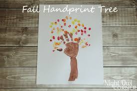 Kid Fall Crafts Fall Crafts For Kids 18 Ideas To Welcome The Season Dlmon