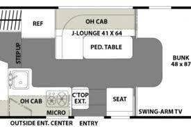 coachmen class c motorhome floor plans mighway motorhome rental plan book u0026 explore