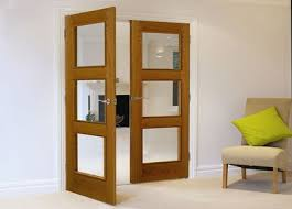 custom doors that can efficiently be made to your style and sizes