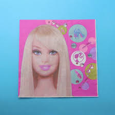 Barbie Themed Invitation Card Compare Prices On Barbie Birthday Decorations Online Shopping Buy