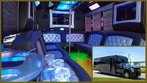 party bus outside party bus options choosing the right bus