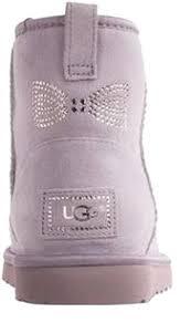 s ugg australia mini leather boots s ugg australia black mini bow boots mount