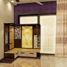 interior design mandir home living room mandir unit