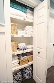 organizing your apartment best 25 organize a linen closet ideas on pinterest apartment