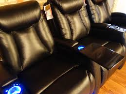 row one home theater seating home theater showroom