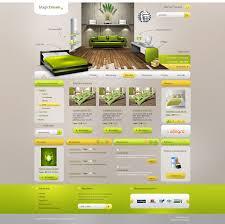 Home Decoration Websites Furniture Website Design Extraordinary Decor Furniture Website