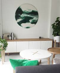 miffy coffee table green cathedral furniture modern furniture