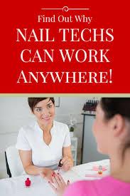 top 17 idei despre mobile nail technician pe pinterest design