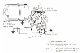 gm wiper motor wiring diagram gooddy org