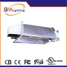 grow lights double ended china double ended grow light reflector cmh grow light hood fit 600