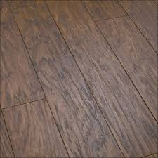 faux wood flooring mohawk luxury vinyl tile in chocolate barnwood