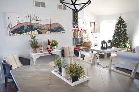 christmas decorations for a dining room u2022 our house now a home