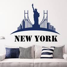 100 new york city home decor wall26 com art prints framed new york city home decor online get cheap window city wall mural aliexpress com alibaba