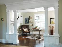 Pillars Decoration In Homes by 25 Creative Ideas Interior Columns Design For Homes On Photo Gallery