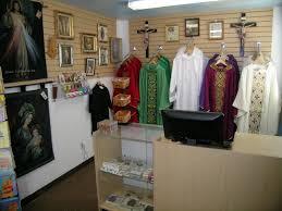 catholic gift shops anthony catholic bookstore and gift shop anthony el