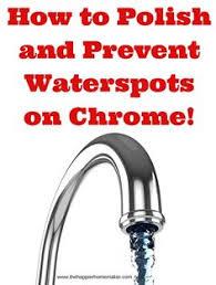 Clean Chrome Bathroom Fixtures How To Clean Chrome Bathroom Fixtures Bathroom Fixtures