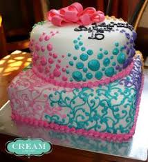 birthday cakes images cheerful teen birthday cakes with modern