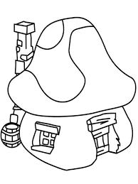 mushrooms coloring pages download print mushrooms coloring pages