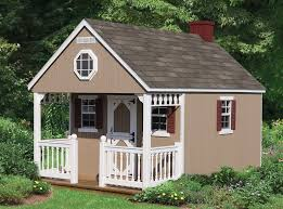 Backyard Play Houses by Amish Playhouses U0026 Wood Playgrounds For Sale In Oneonta Ny
