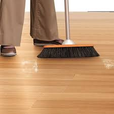 hardwood tile and more floor broom bissell brooms