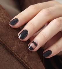 60 unique and beautiful winter nail colors designs jeweblog