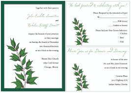 Business Invitation Card Format 8 Best Images Of Sample Business Invitation Card Wedding