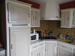 cuisine repeinte en gris repeindre cuisine en gris ares galerie et cuisine repeinte en blanc