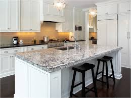 Bathroom White Cabinets With Granite Countertops Exitallergycom - Black granite with white cabinets in bathroom