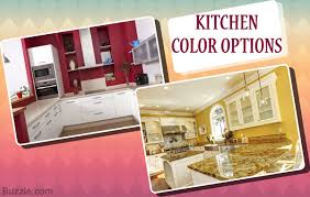 Kitchen Colour Schemes Popular Kitchen Color Schemes Ranging From Simple To Stunning