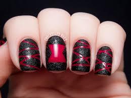 nail art fall halloween nail art designs for halloweenhalloween