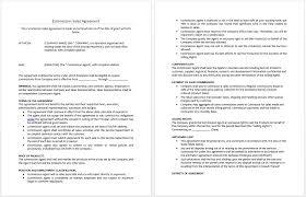 doc 1004644 commission sales agreement u2013 commission sales