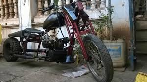 dilip chhabria modified jeep this record breaking hybrid motorcycle created by a student is a