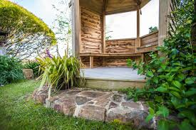 backyard design wonderful bungalow backyard landscaping world
