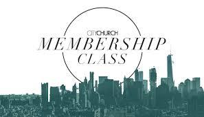 mds class mds membership class city church
