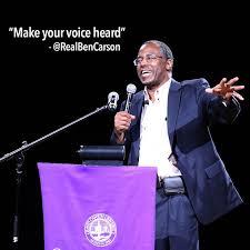 ben carson presidential bid 114 best dr ben carson images on dr ben dr carson
