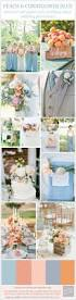 best 25 peach wedding decor ideas on pinterest peach wedding