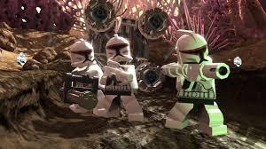 buy lego star wars iii 3 the clone wars nordic