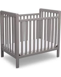 Cheap Mini Crib Here S A Great Price On Delta Children Mini Crib Classic Gray