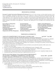 quality control manager resume sample sample warehouse manager