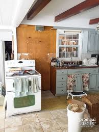 Home Built Kitchen Cabinets by Turn Your Old Kitchen Cabinets Into Repurposed Decor Hometalk