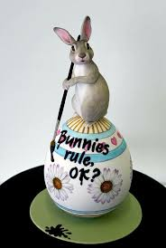 Easter Cake Decorations 920 Best Easter Cakes Images On Pinterest Easter Cake Decorated