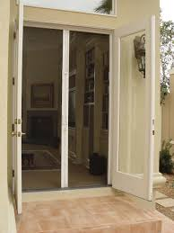 Peachtree Sliding Screen Door Parts by Atlanta Ga Motorized Retractable Screens Invisible Screens