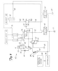 patent ep0668407a1 hydraulic interlock system with override