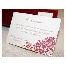 liste invitã s mariage cardnovel en faire part mariage